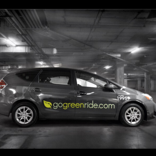 GoGreenRide Inc.