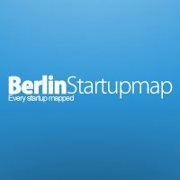 BerlinStartupMap