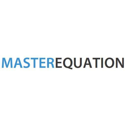 Master Equation