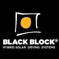 Black Block - Hybrid Solar Drying Sistems