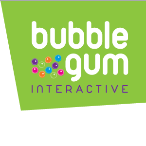 Bubble Gum Interactive