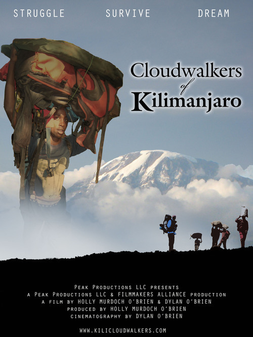 Cloudwalkers of Kili
