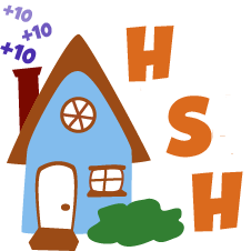 HighScore House