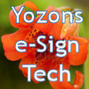 Yozons E∞‎SIGN Tech