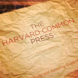 Harvard Common Press