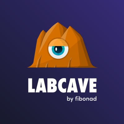 Lab Cave by Fibonad