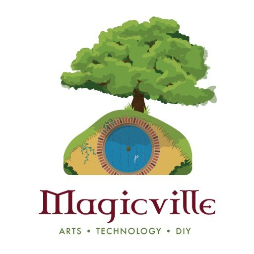 Magicville Coliving