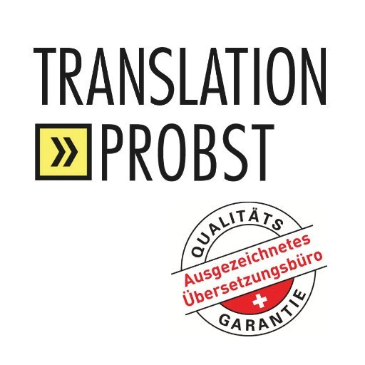TRANSLATION-PROBST