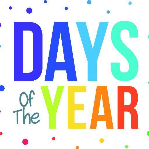 Days Of The Year