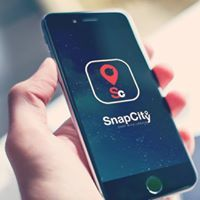 SnapCity - Chat With Locals
