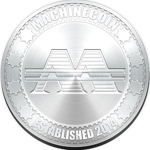 Machinecoin (ɃMAC)