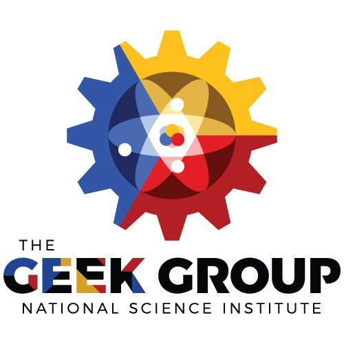 The Geek Group