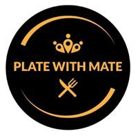 Plate With Mate