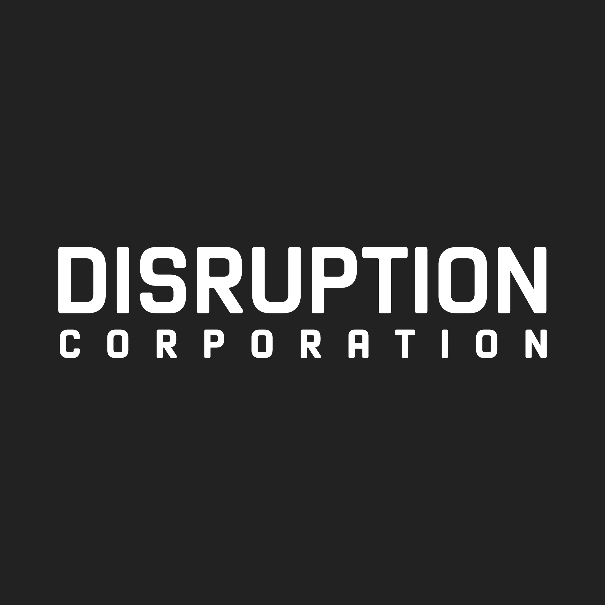 Disruption Corporation