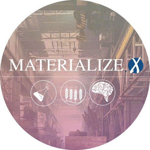 Materialize.x