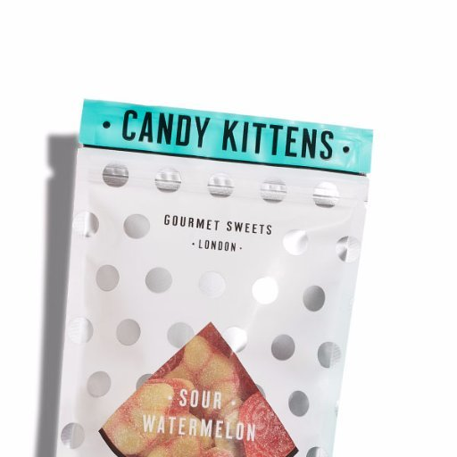 Candy Kittens