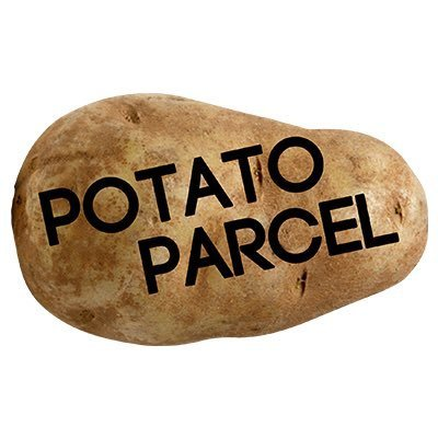 PotatoParcel