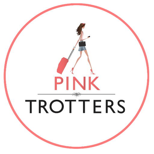 Pinktrotters
