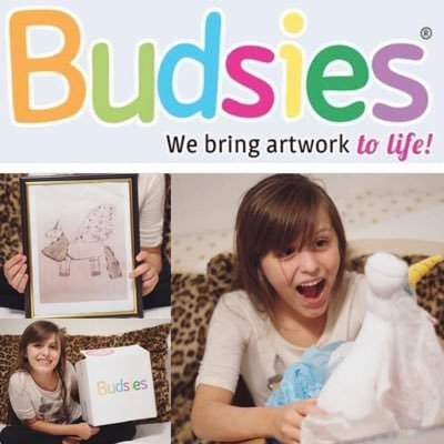 Budsies (Official)