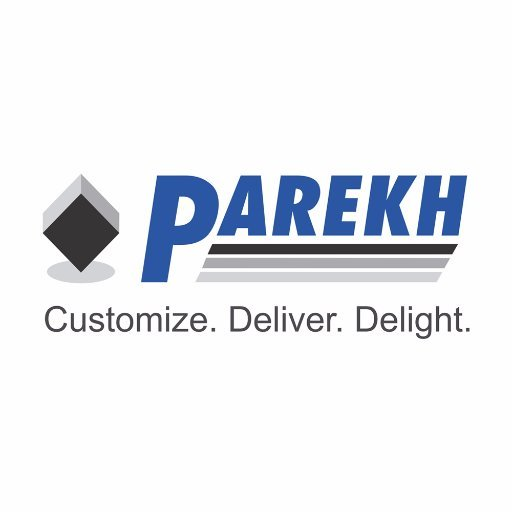 Parekh Integrated Services Pvt Ltd.