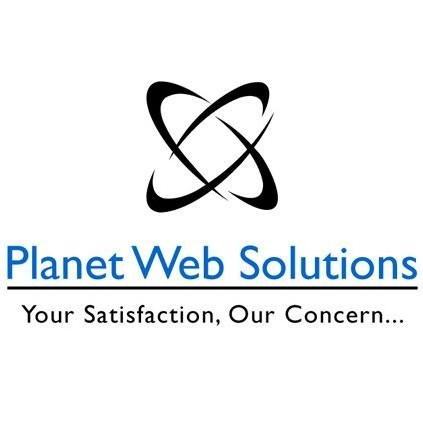 Planet Web Solutions Pvt. Ltd