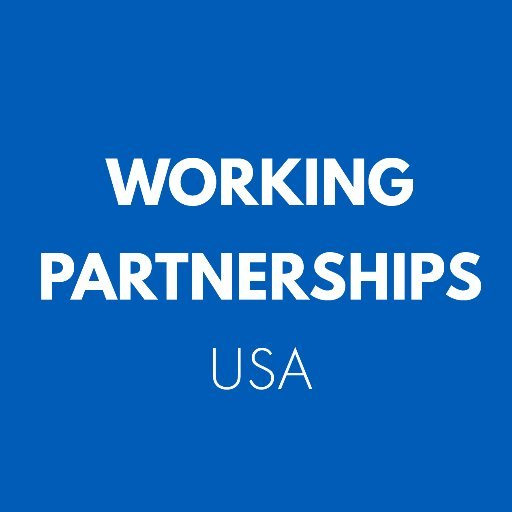Working Partnerships