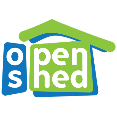 Open Shed