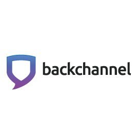 Backchannel App