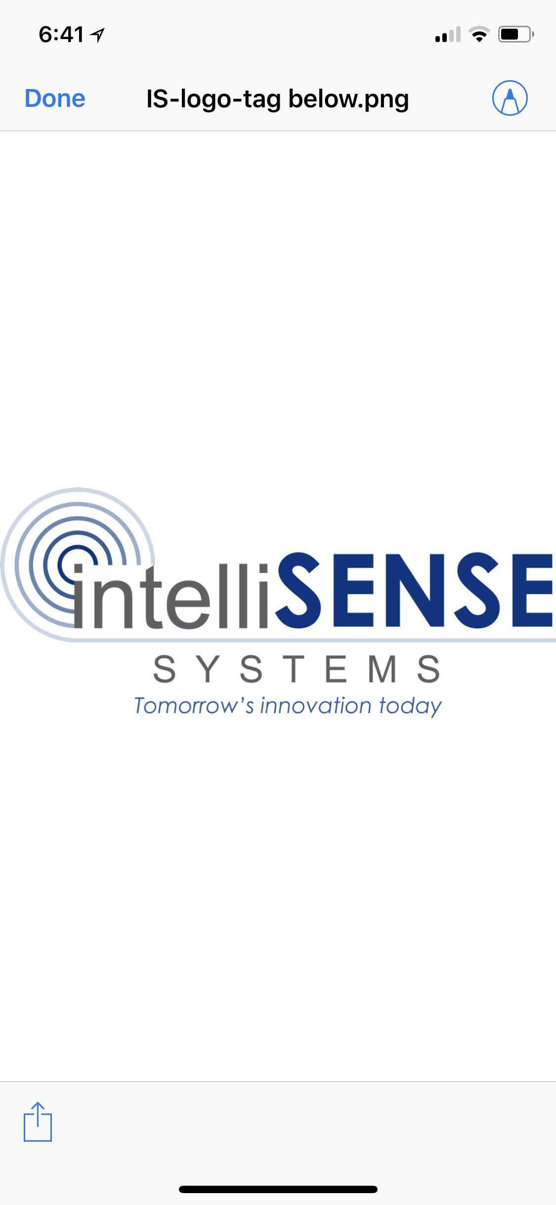 IntelliSense Systems