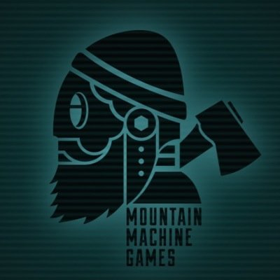 Mountain Machine Games