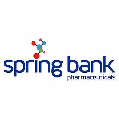 Spring Bank Pharmaceuticals