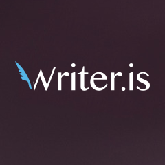 Writer.is
