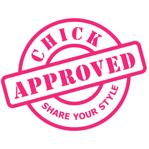 Chick Approved