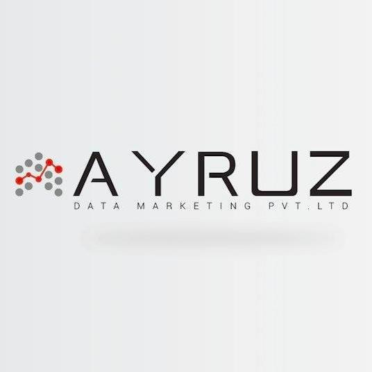 Ayruz Data Marketing Pvt Ltd