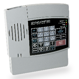 Sensicast Systems
