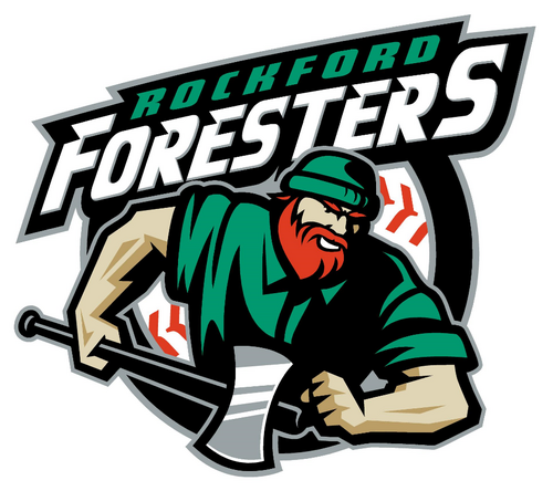 Rockford Foresters Baseball Team