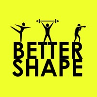 Better Shape Fitness and Nutrition
