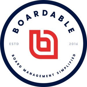 Boardable