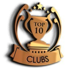TOP 10 CLUBS