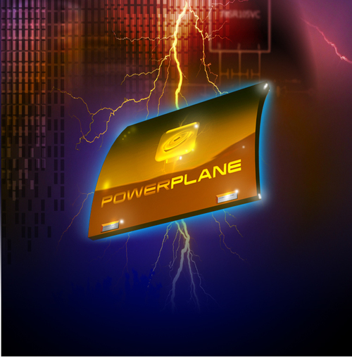 PlanarEnergyDevices