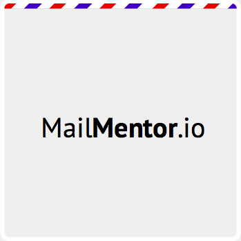 Mail Mentor