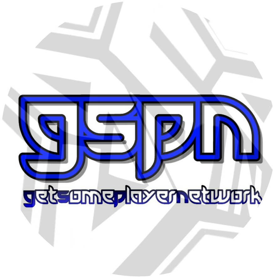 GSPN: GetSomePlayerNetwork