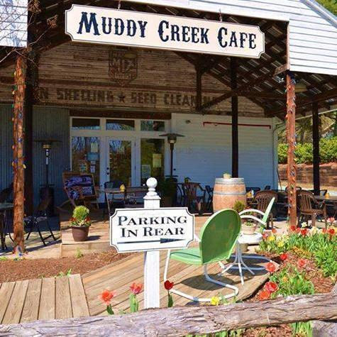 Muddy Creek Cafe