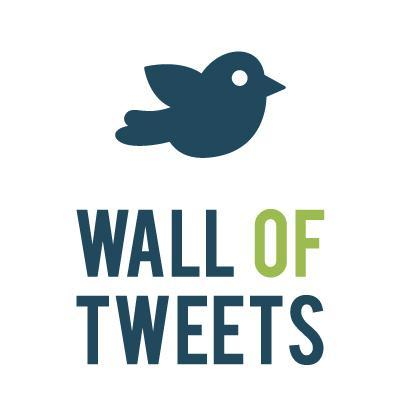 Wall Of Tweets