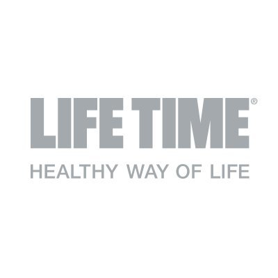 Life Time - Healthy Way of Life