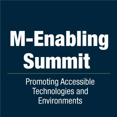 M-Enabling Summit