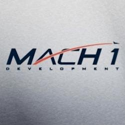 Mach 1 Development