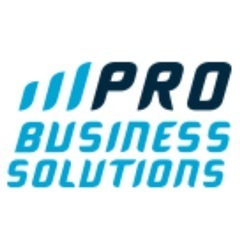 PROBusinessSolutions