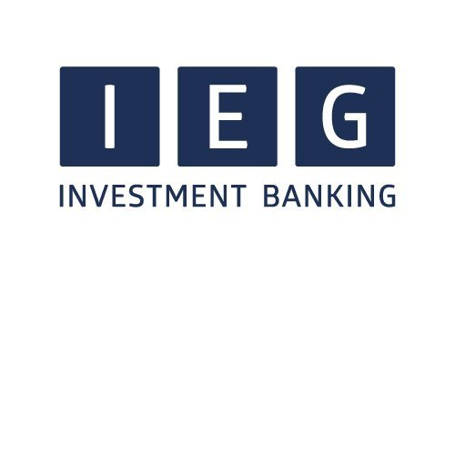 IEG - Investment Banking Group
