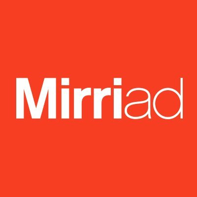 Mirriad